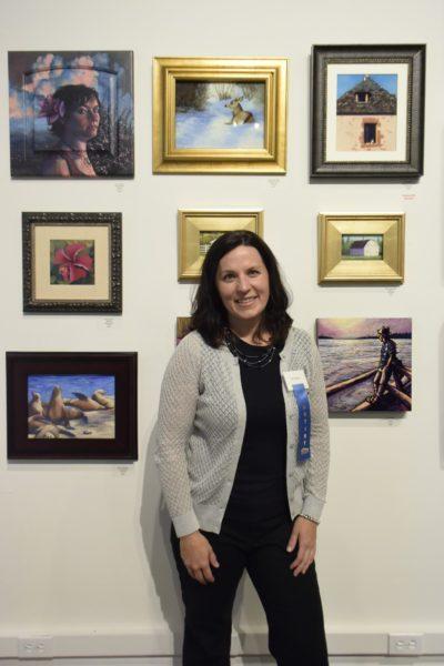 "Artists Association of Northern Colorado - ""Spring Forward"" Show"
