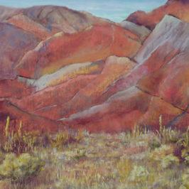 Peak to Prairie Art Show