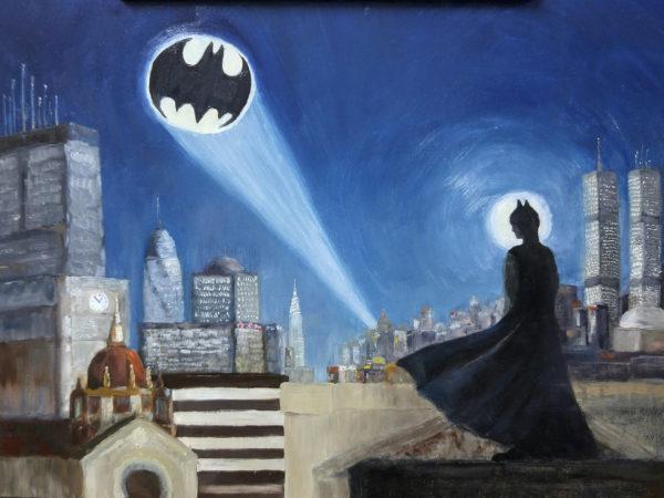 Batman - Final version